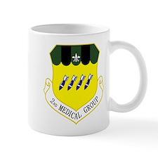 2nd Medical Group Mug