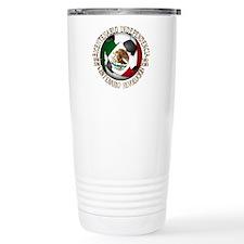 Bicentenario 2010 Travel Mug