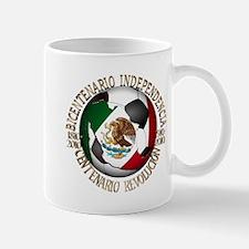Unique Bicentennial Mug