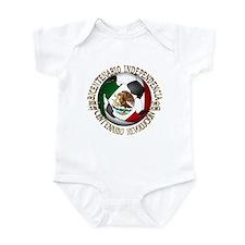 Bicentenario 2010 Infant Bodysuit