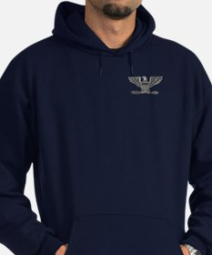 Colonel Hooded Sweatshirt 5