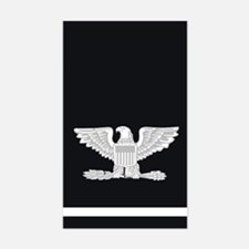 Colonel Decal