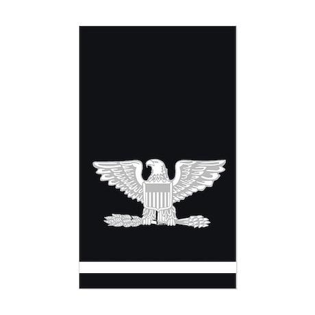 Colonel Sticker