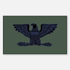 Colonel Sticker Ten Pack 4