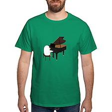 Concert Pianist T-Shirt