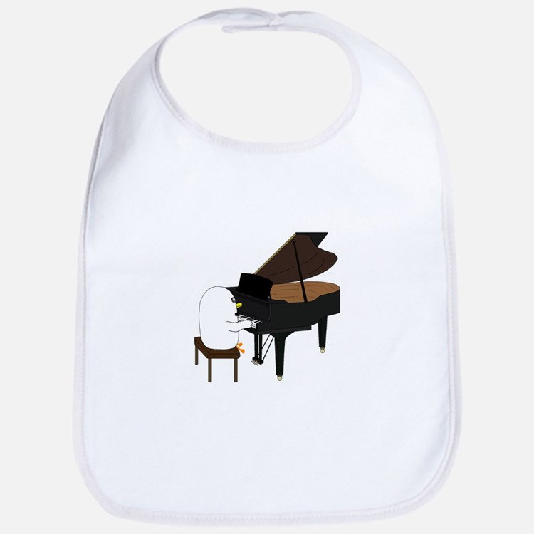 Concert Pianist Bib
