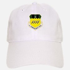 2nd Bomb Wing Baseball Baseball Cap