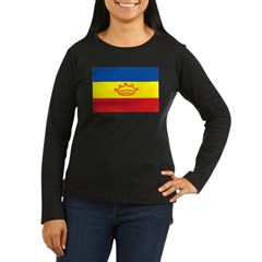 Andorra French Flag T-Shirt