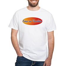 Retro Keep On Truckin Shirt