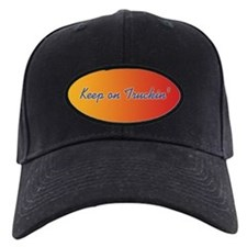 Retro Keep On Truckin Baseball Hat