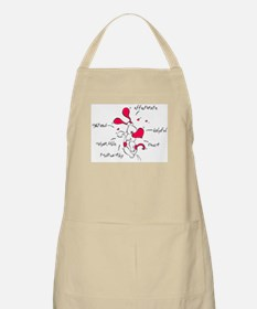 Year of the Dog - BBQ Apron