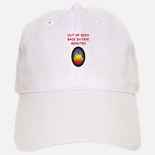 astral projection gifts Baseball Baseball Cap