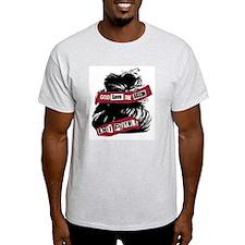 Cute Knitpistols T-Shirt