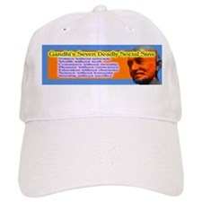 Seven Deadly Sins Baseball Cap