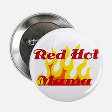 "Hot Mama 2.25"" Button"