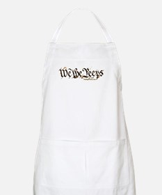 Unique We the people Apron