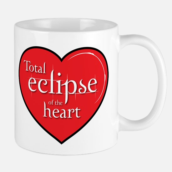 """Total Eclipse"" Mug"