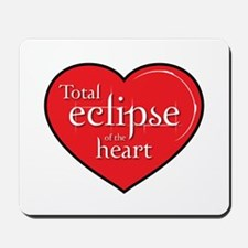 """Total Eclipse"" Mousepad"