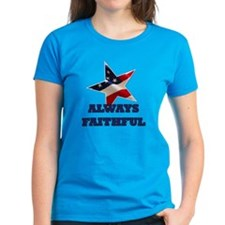 Always Faithful Tee