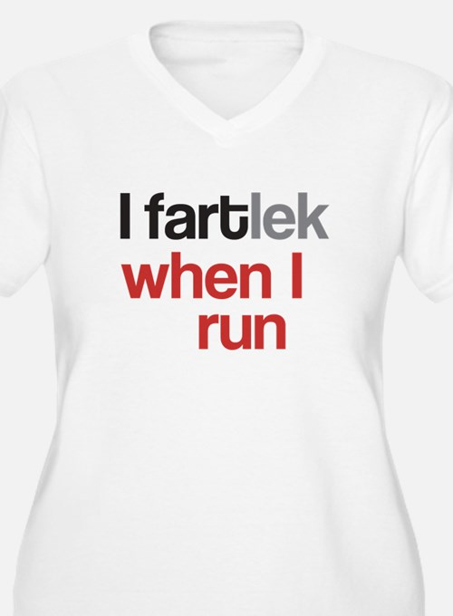 Funny I FARTlek © T-Shirt