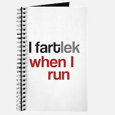 Funny I FARTlek © Journal