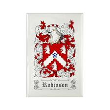 Robinson Rectangle Magnet
