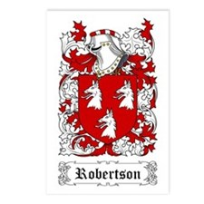 Robertson Postcards (Package of 8)