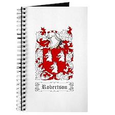 Robertson Journal