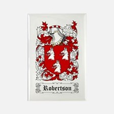 Robertson Rectangle Magnet