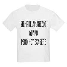 Para Guapos Kids T-Shirt