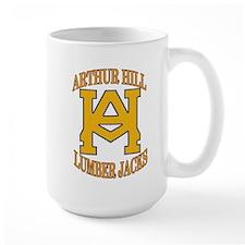 ARTHUR HILL LOGO Mug