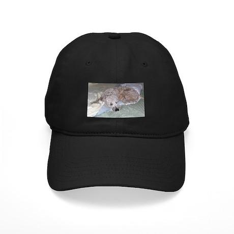 Declan Black Cap