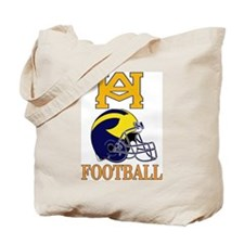 ARTHUR HILL FOOTBALL Tote Bag