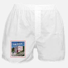 The Rock Boxer Shorts