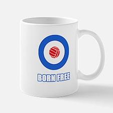 Born Free Mug