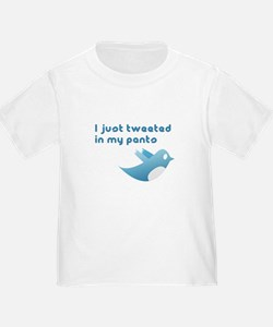 2-blue-bird T-Shirt