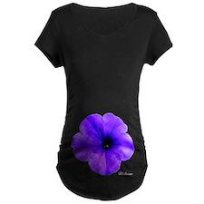 Petunia Flower T-Shirt
