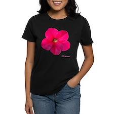 Petunia Flower Tee