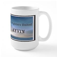 KEVIN Mug