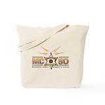 MCSO Radio Posse Tote Bag