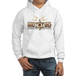 MCSO Radio Posse Hooded Sweatshirt