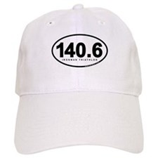 140.6 Ironman Triathlon Hat