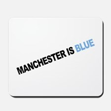 Is Blue.... Mousepad