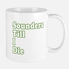..'Till I Die Mug