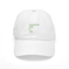 ..'Till I Die Baseball Cap