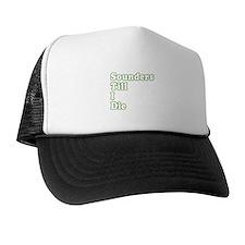..'Till I Die Trucker Hat
