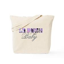 LaPush Baby Tote Bag