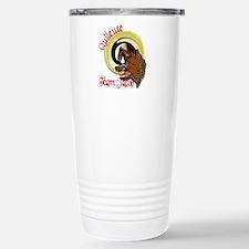 Quileute Team Jacob Travel Mug
