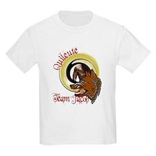 Quileute Team Jacob T-Shirt