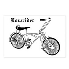 Funny Bike Postcards (Package of 8)